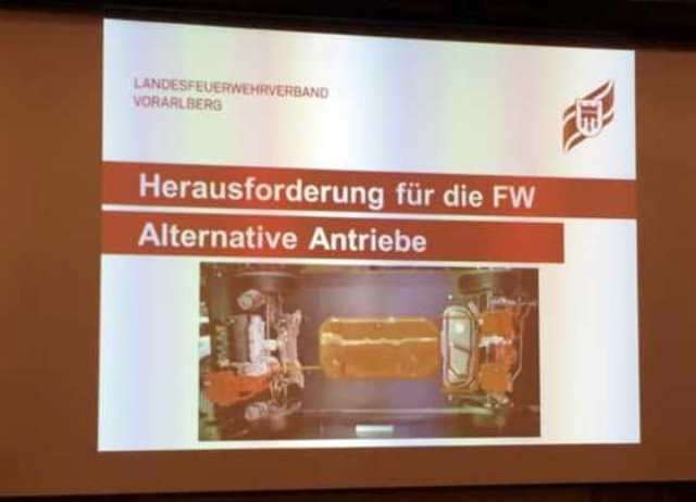 NEWS Alternative Antriebe 100
